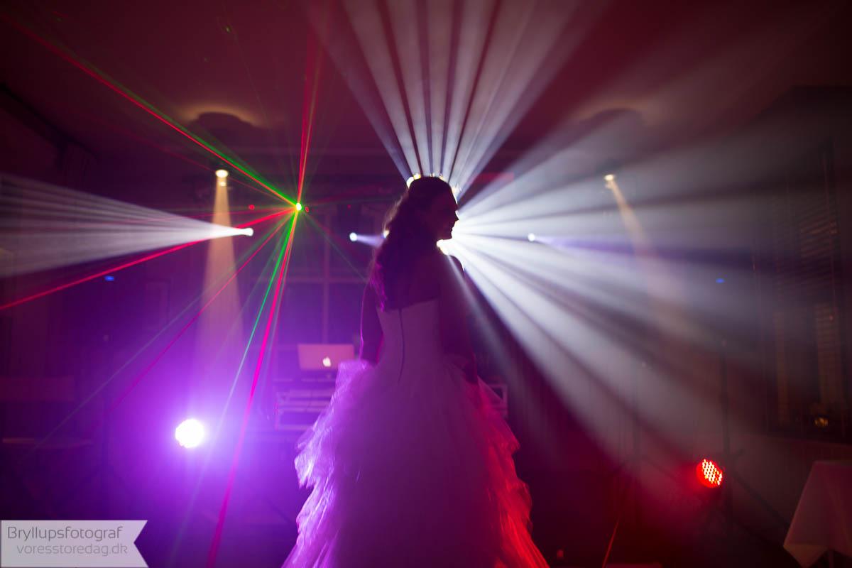 bryllup overnatning nordsjælland