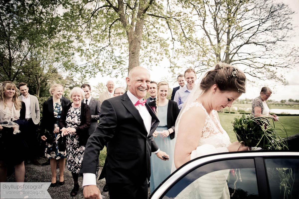 bryllup thy