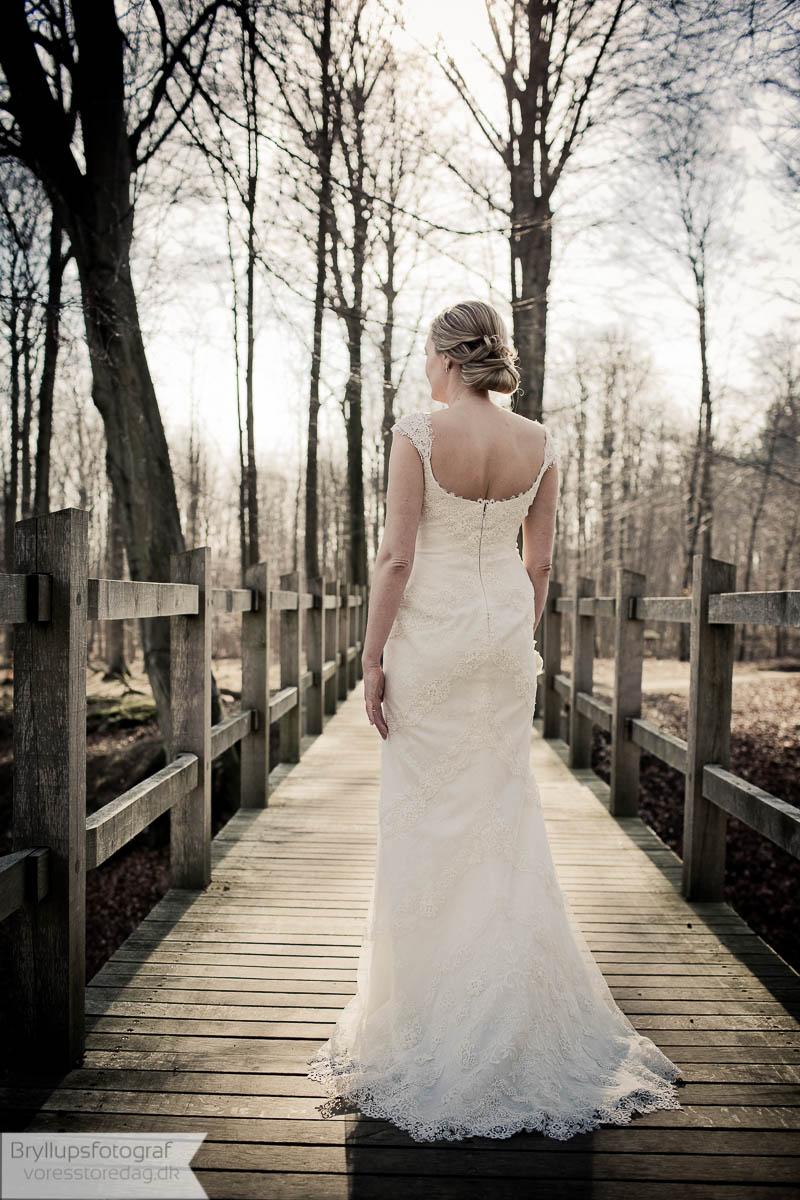 dansk bryllupsfoto