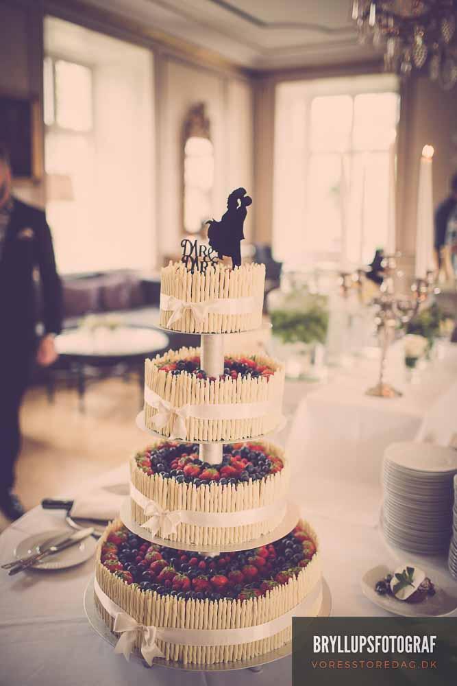 bryllup nær silkeborg