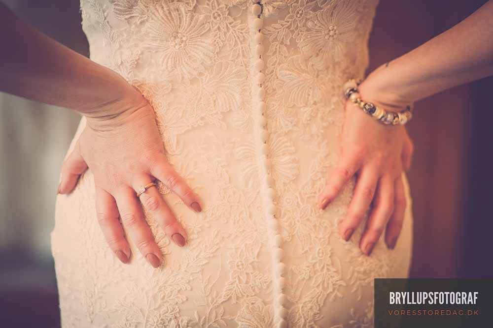 bryllup england 2018