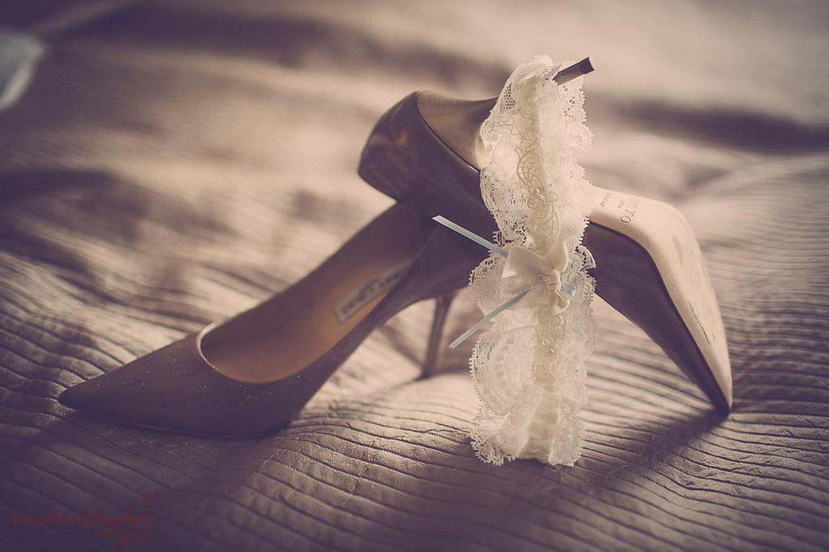 bryllup scrapbog