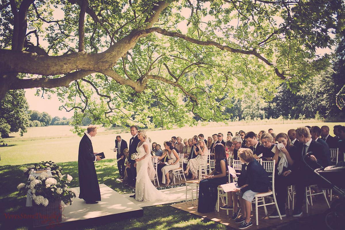 bryllups fotoalbum
