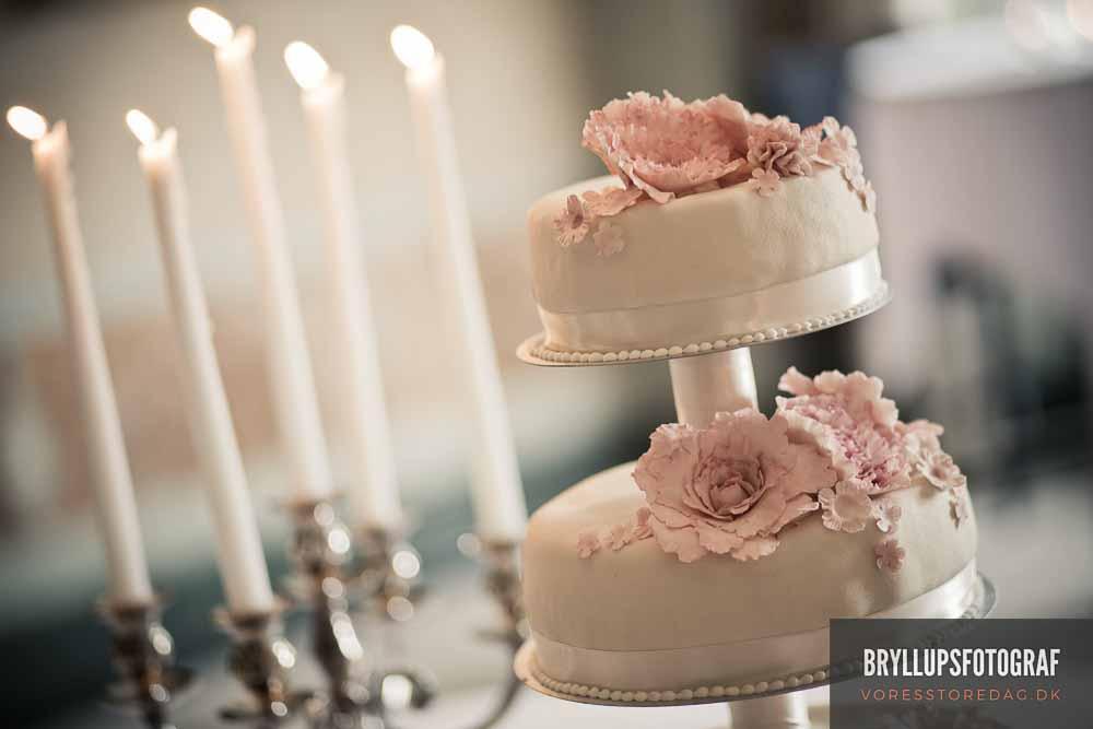 bryllup enkelt