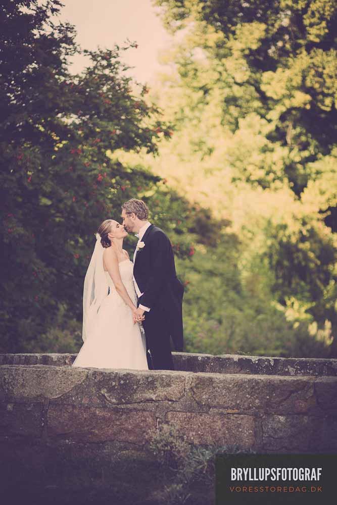 bryllup helenekilde badehotel