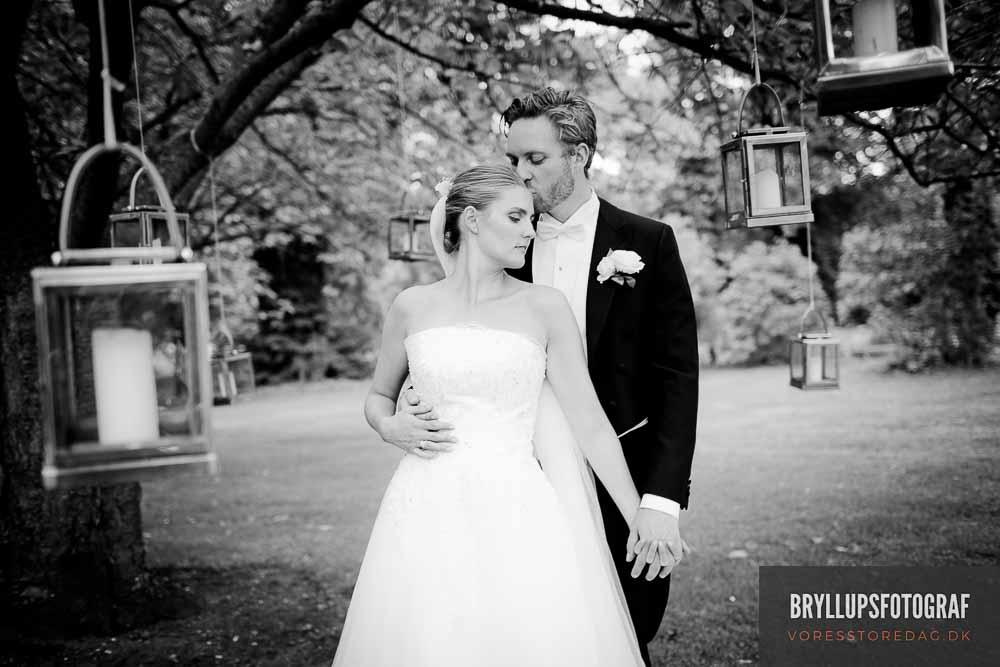 bryllup børsen