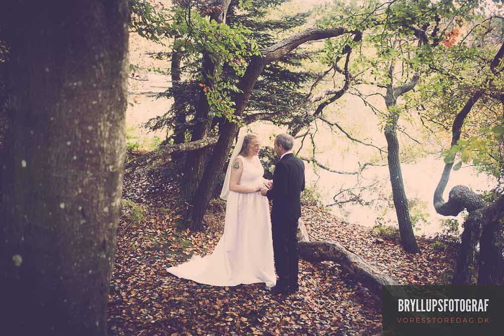 bryllup lavbudget