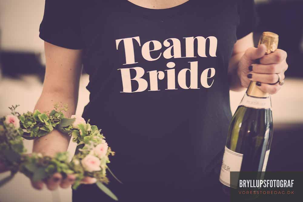 bryllup underholdning ideer