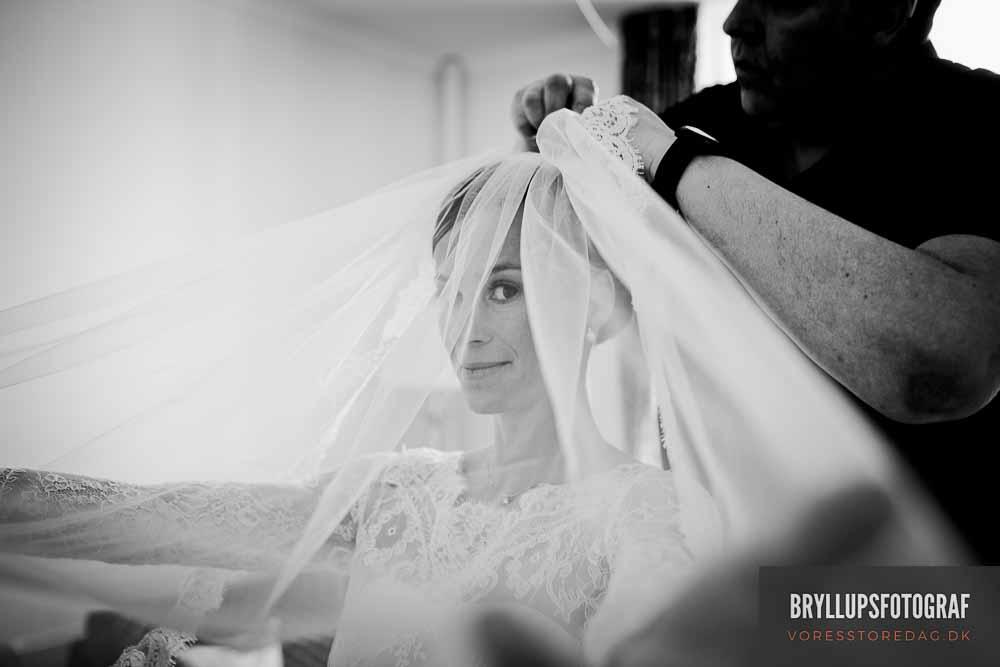 bryllup refshaleøen