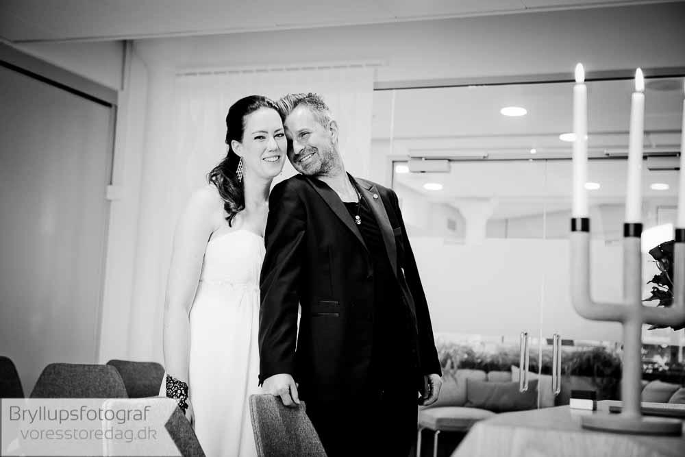 min bedste vens bryllup