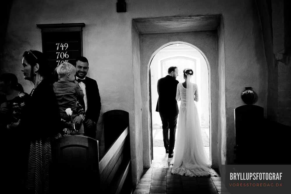 brudekjole roskilde