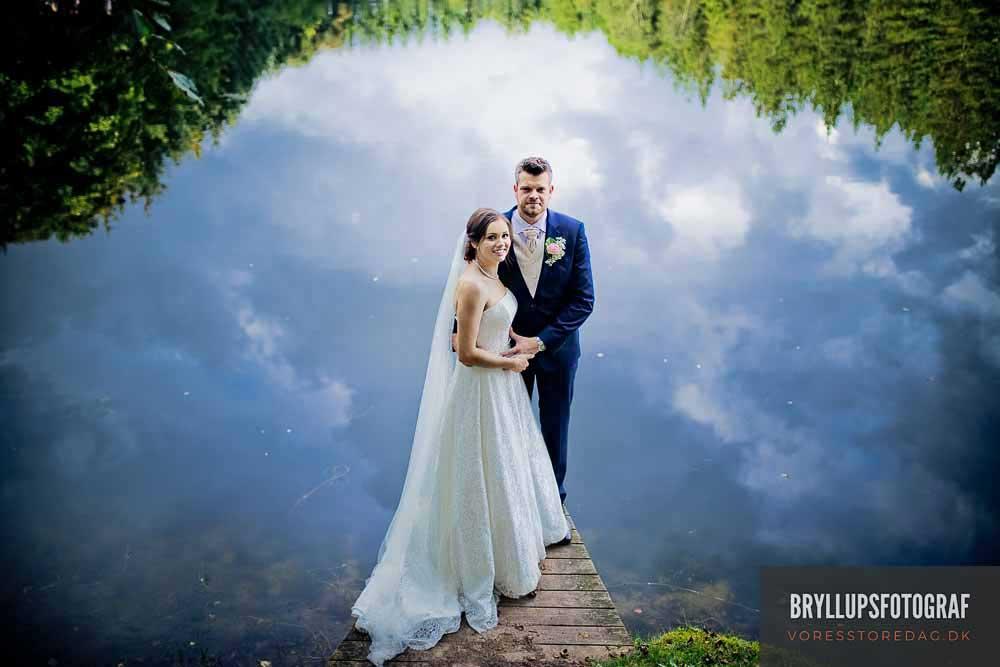 bryllup reception og fest