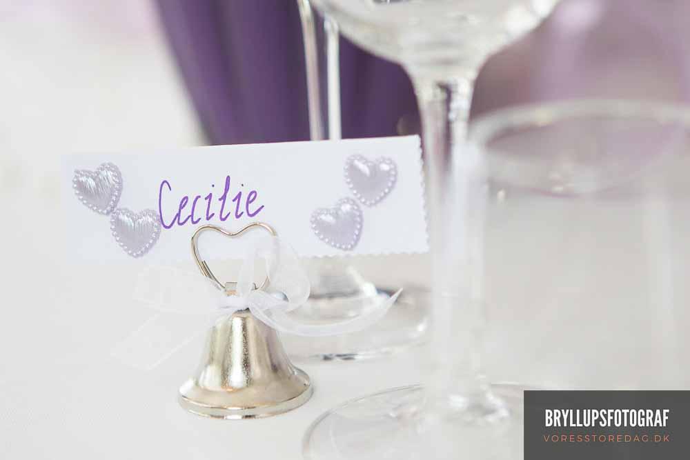 talerækkefølge til bryllup