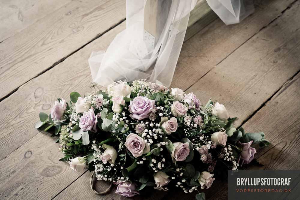 bryllup hjerte