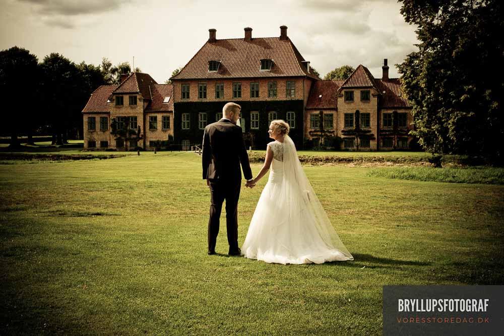 brudekjole vejle