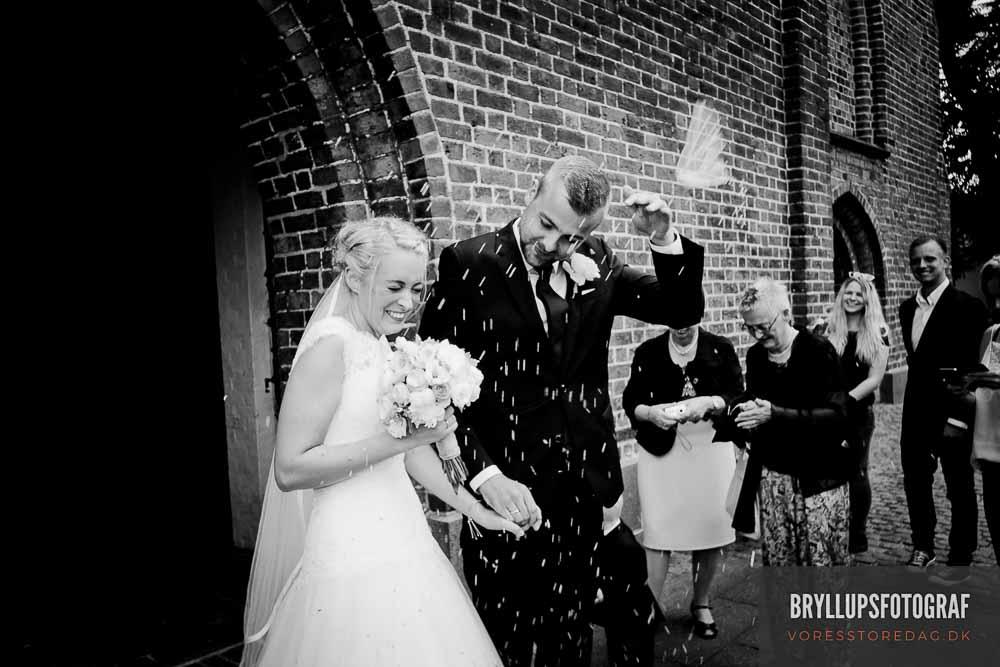 risposer til bryllup