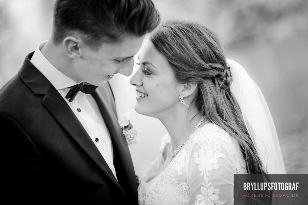 hårpynt bryllup