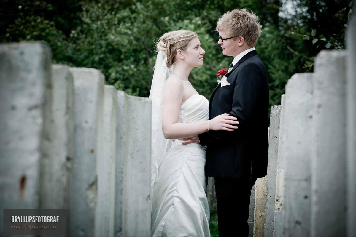 brudepar viborg