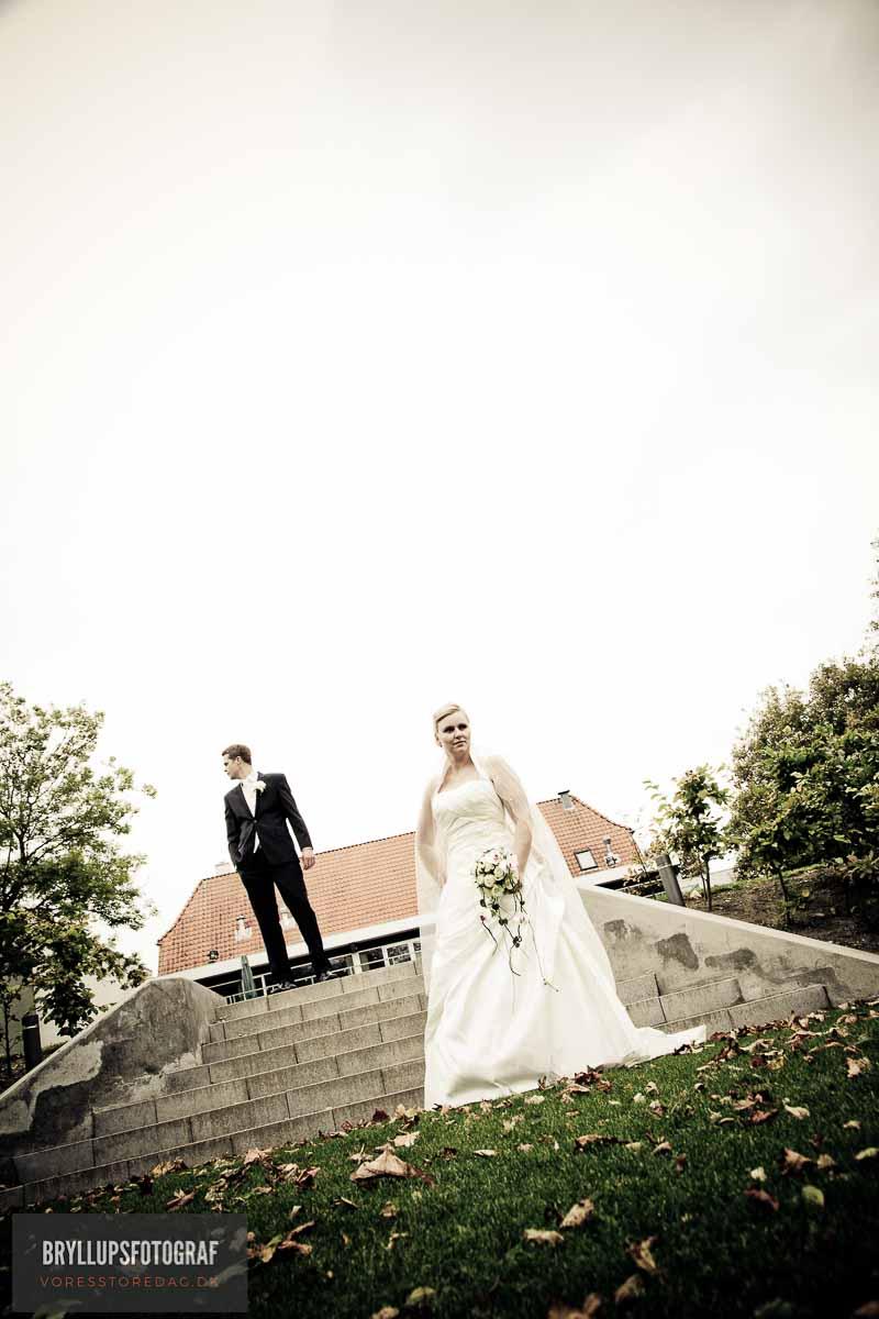 brudepar aalborg