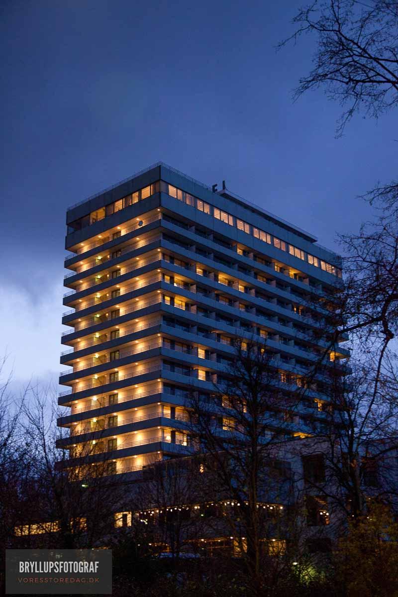 hotel hvidehus aalborg