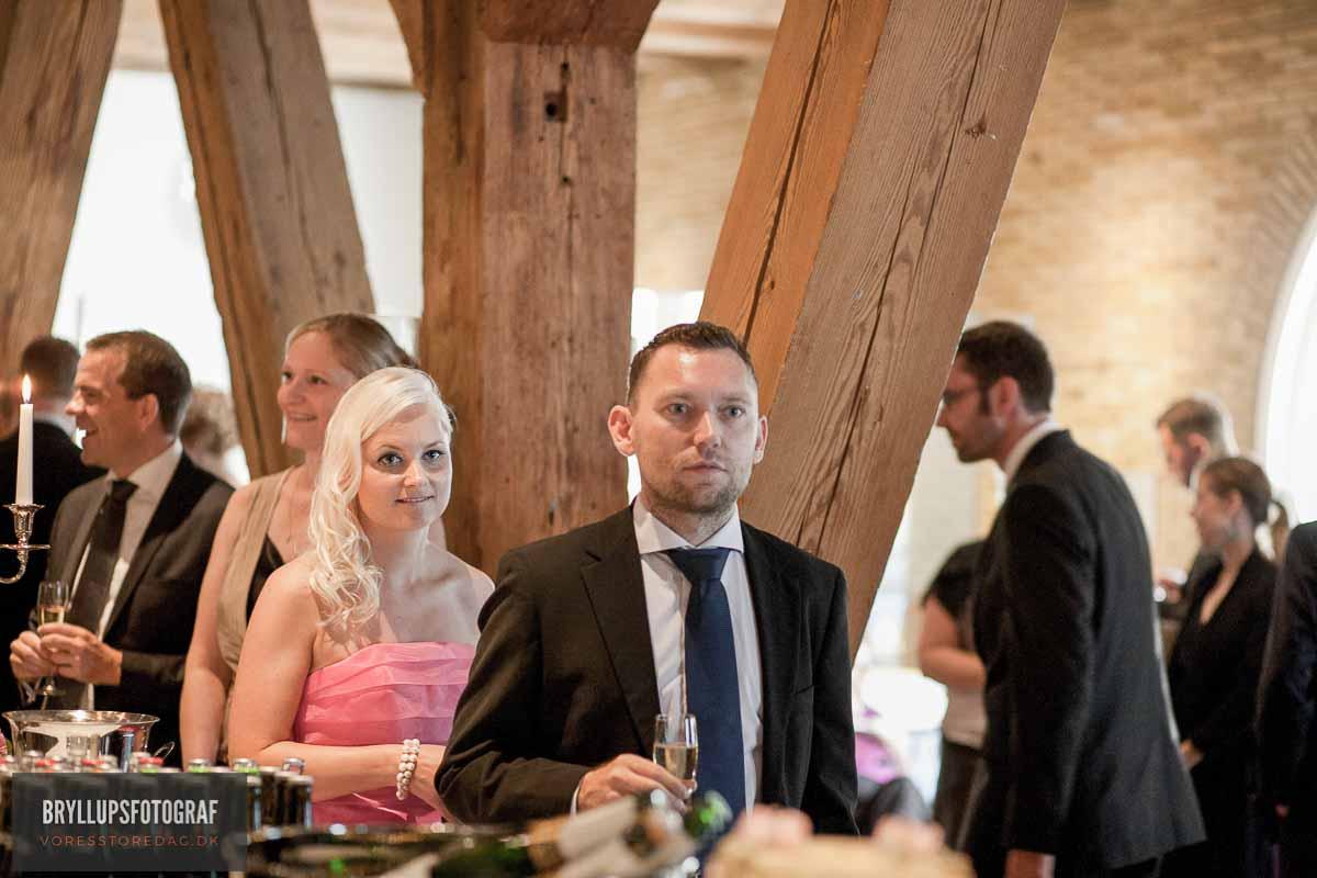 gæster bryllup odense