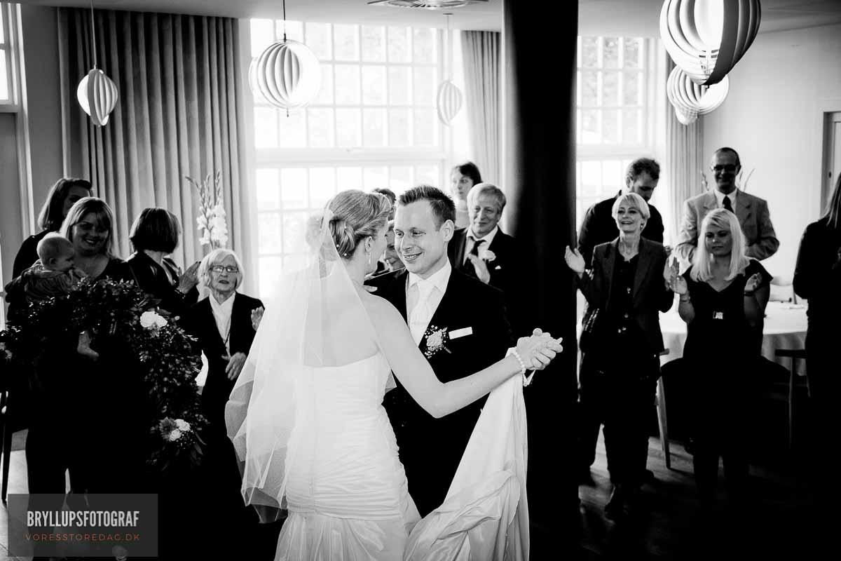 brudevalsen Hørsholm