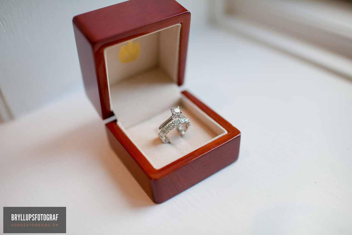 forlovelsesringe bryllup