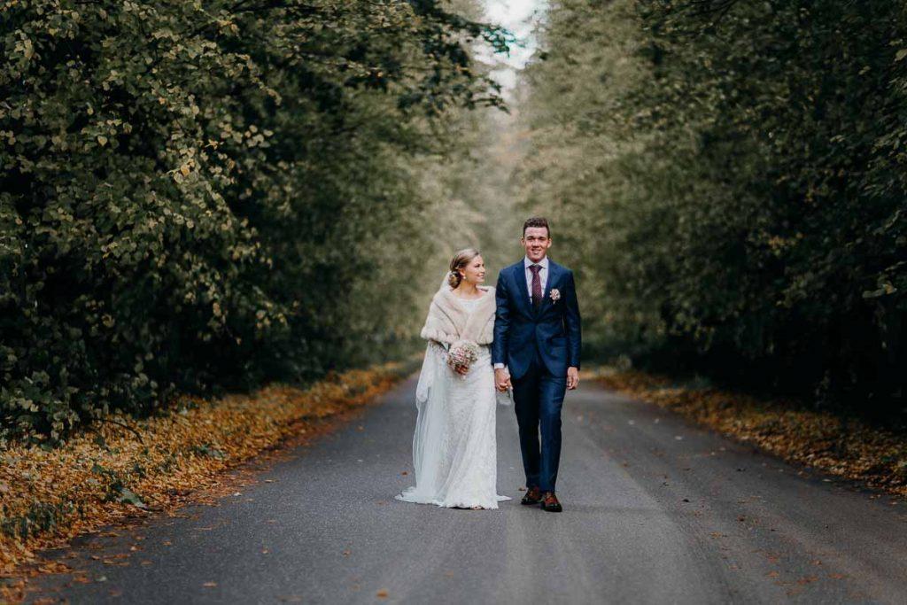 Hvor skal i giftes i Danmark?
