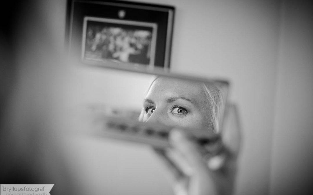Tips og tricks til bryllupsfotografering